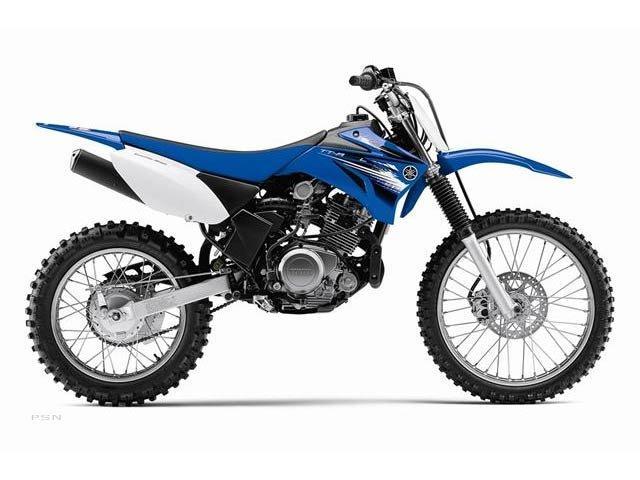 2012 Yamaha TT-R125LE for sale 218647