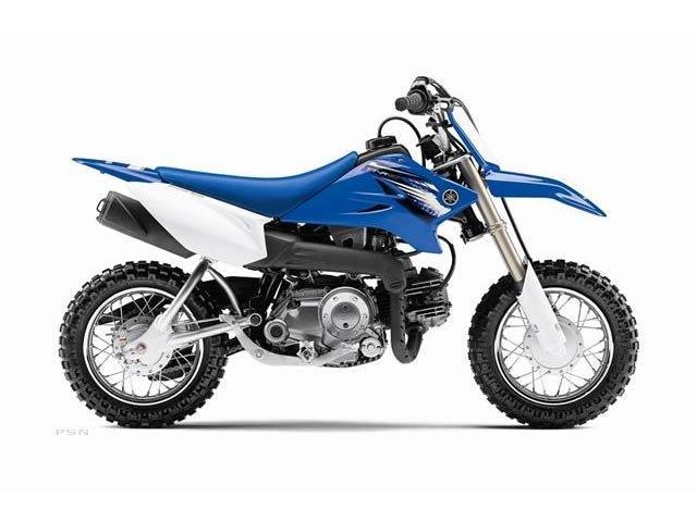 2012 TT-R50E