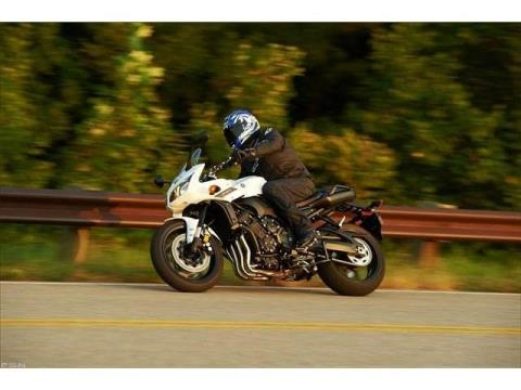 2012 Yamaha FZ1 in Olympia, Washington