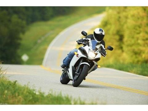 2012 Yamaha FZ6R in Glen Burnie, Maryland - Photo 8
