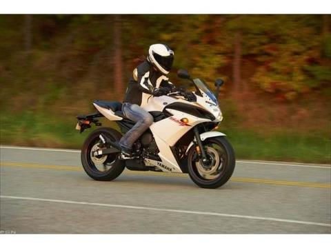 2012 Yamaha FZ6R in Glen Burnie, Maryland - Photo 11