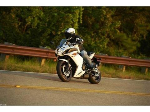 2012 Yamaha FZ6R in Glen Burnie, Maryland - Photo 9
