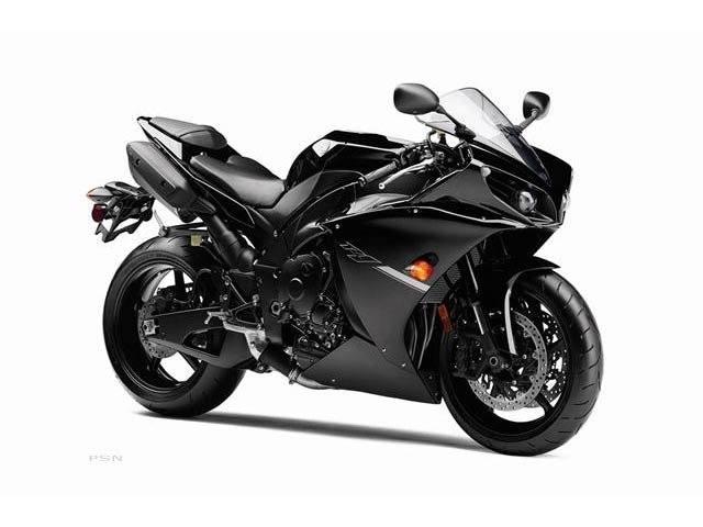 2012 Yamaha YZF-R1 8