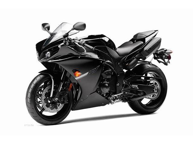 2012 Yamaha YZF-R1 9