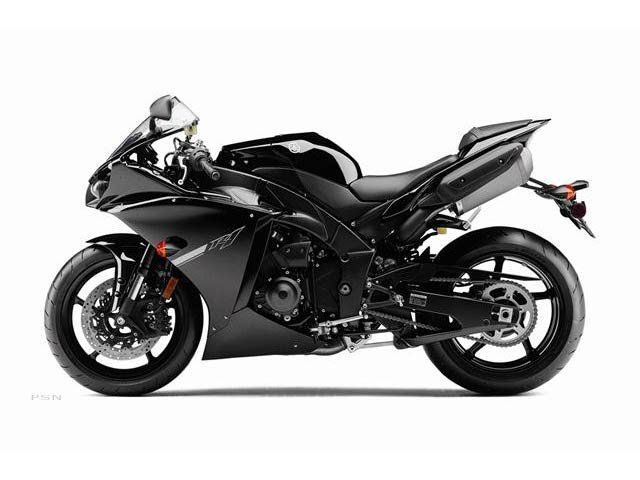 2012 Yamaha YZF-R1 in Pinellas Park, Florida - Photo 18