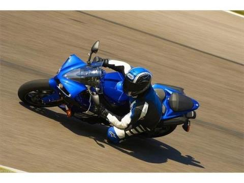 2012 Yamaha YZF-R1 in Pinellas Park, Florida - Photo 22