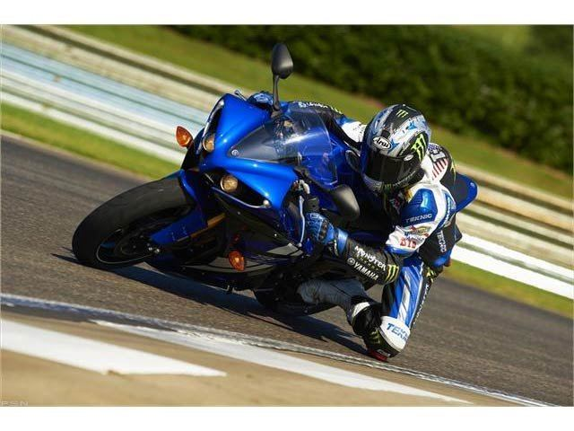 2012 Yamaha YZF-R1 in Norfolk, Virginia