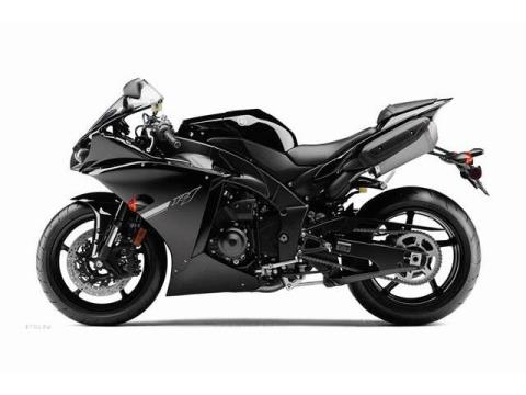 2012 Yamaha YZF-R1 in Augusta, Maine