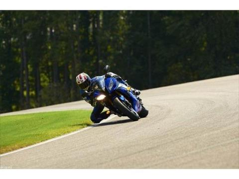 2012 Yamaha YZF-R6 in Pinellas Park, Florida - Photo 29