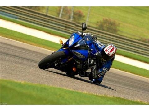 2012 Yamaha YZF-R6 World GP 50th Anniversary Edition in Pinellas Park, Florida - Photo 27