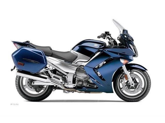 2012 Yamaha FJR1300A 6