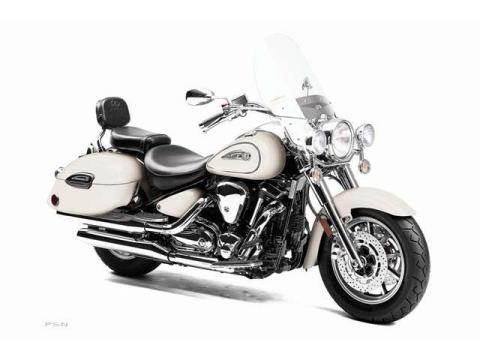 2012 Yamaha Road Star Silverado S in Lafayette, Indiana - Photo 14