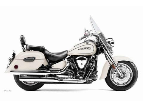2012 Yamaha Road Star Silverado S in Lafayette, Indiana - Photo 12