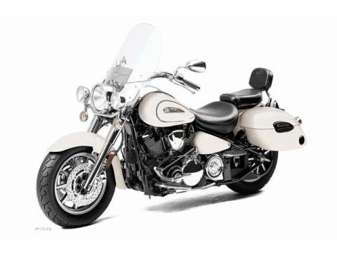2012 Yamaha Road Star Silverado S in Lafayette, Indiana - Photo 15