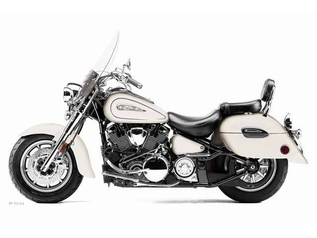 2012 Yamaha Road Star Silverado S in Lafayette, Indiana - Photo 13