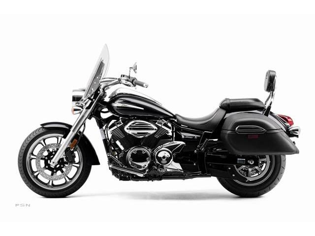 2012 Yamaha V Star 950 Tourer in Elkhart, Indiana