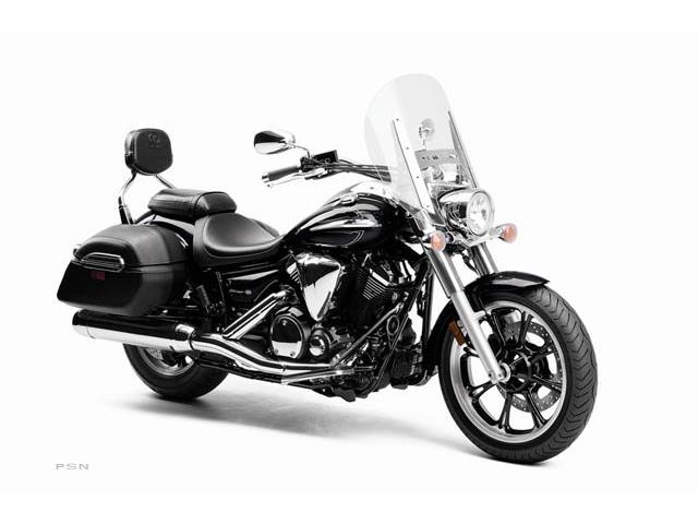 2012 Yamaha V Star 950 Tourer in Hobart, Indiana - Photo 11