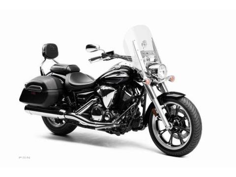 2012 Yamaha V Star 950 Tourer in Danville, West Virginia - Photo 4