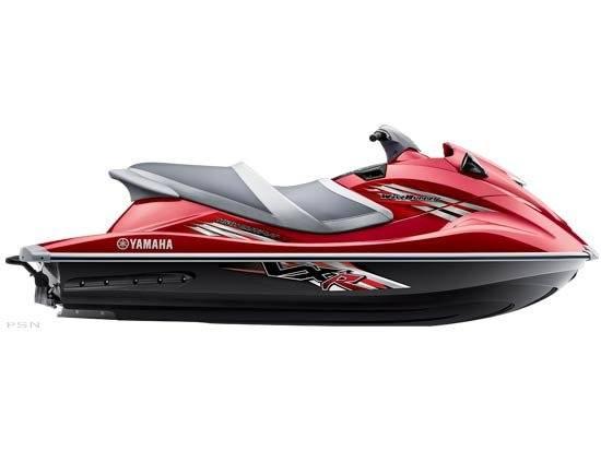 2012 Yamaha VXR 2