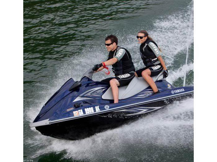 2012 Yamaha VX Cruiser 4