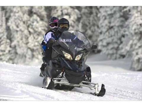 2012 Yamaha RS Venture GT in Lancaster, New Hampshire - Photo 13