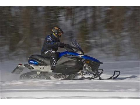 2012 Yamaha Apex® XTX in Greenland, Michigan - Photo 2