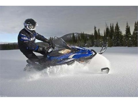 2012 Yamaha Apex® XTX in Greenland, Michigan - Photo 3