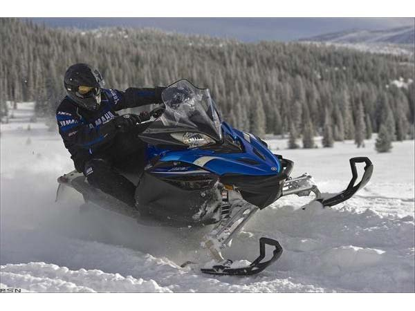 2012 Yamaha Apex® XTX in Greenland, Michigan - Photo 4