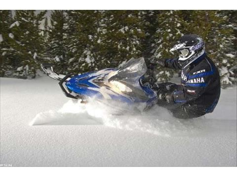 2012 Yamaha Apex® XTX in Greenland, Michigan - Photo 7