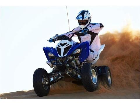 2013 Yamaha Raptor 700R  in Cambridge, Ohio