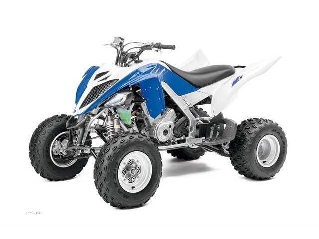 2013 Yamaha Raptor 700R 5