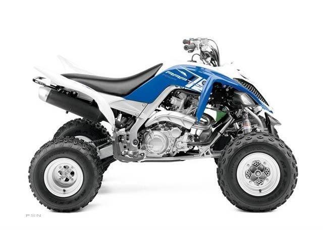 2013 Yamaha Raptor 700R 6