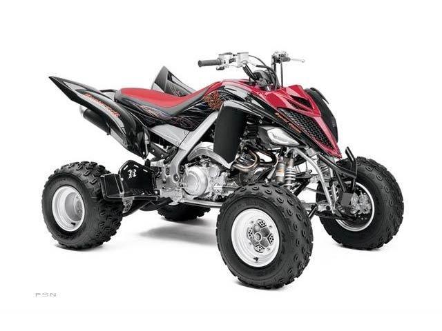2013 Yamaha Raptor 700R SE for sale 174959