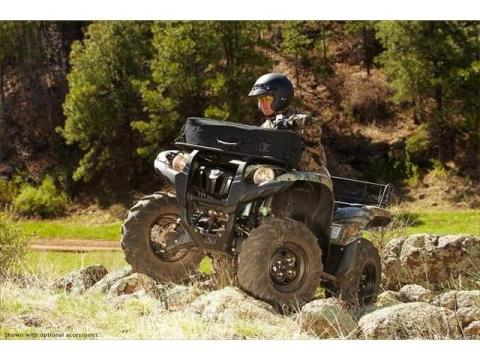 2013 Yamaha Grizzly 550 FI Auto. 4x4 EPS in Waterloo, Iowa - Photo 7