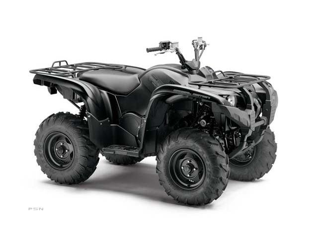 2013 Yamaha Grizzly 700 FI Auto. 4x4 EPS Special Edition in Las Vegas, Nevada - Photo 6