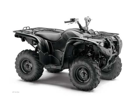 2013 Yamaha Grizzly 700 FI Auto. 4x4 EPS Special Edition in Moses Lake, Washington