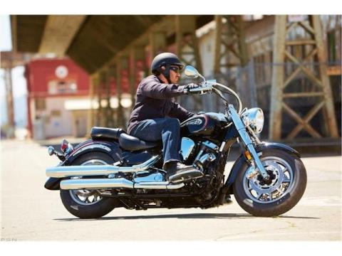 2013 Yamaha Road Star S in Clarence, New York