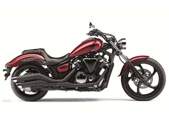 2013 Yamaha Stryker for sale 102880