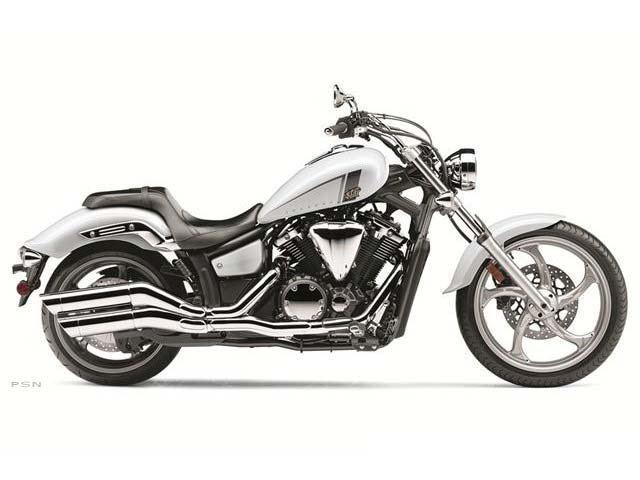 2013 Yamaha Stryker for sale 121946