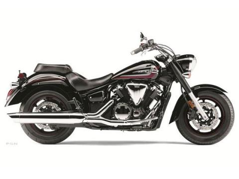 2013 Yamaha V Star 1300 in Denver, Colorado