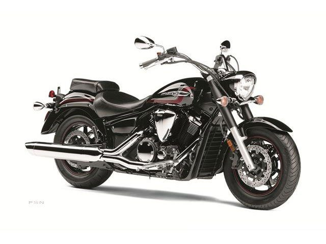 2013 Yamaha V Star 1300  in Shawnee, Oklahoma
