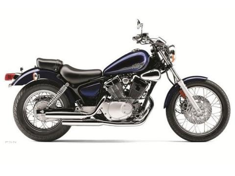 2013 Yamaha V Star 250 in Fort Lauderdale, Florida - Photo 9