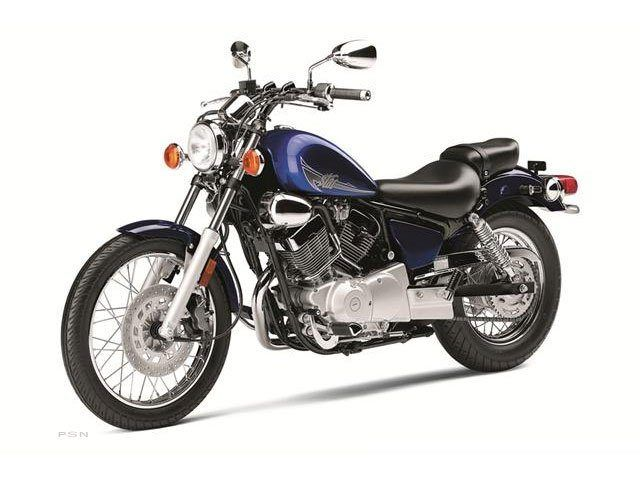 2013 Yamaha V Star 250 in Fort Lauderdale, Florida - Photo 12