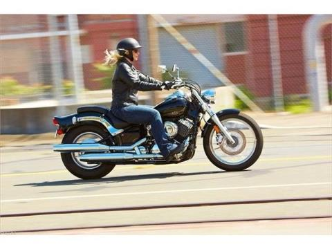 2013 Yamaha V Star 650 Custom in Racine, Wisconsin - Photo 9