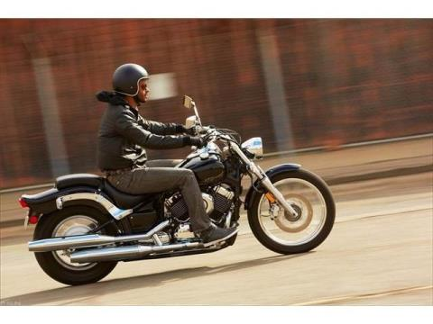 2013 Yamaha V Star 650 Custom in Shawnee, Oklahoma