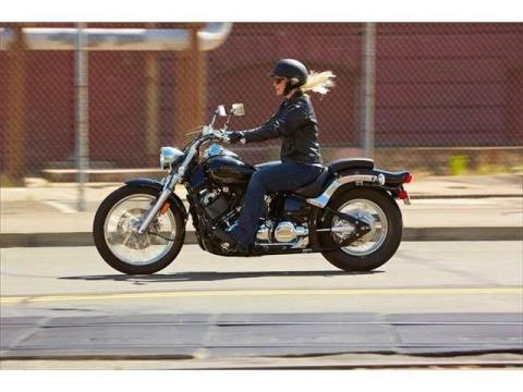 2013 Yamaha V Star 650 Custom in Racine, Wisconsin - Photo 8
