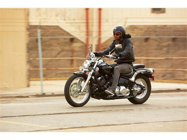 2013 Yamaha V Star 650 Custom in Racine, Wisconsin - Photo 6