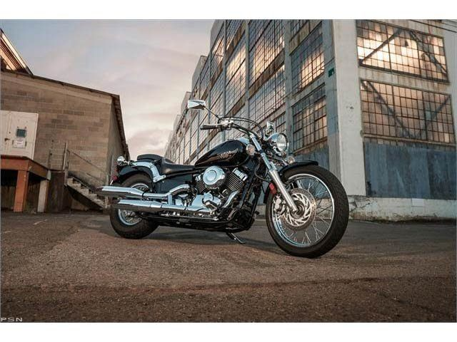 2013 Yamaha V Star 650 Custom in Racine, Wisconsin - Photo 5