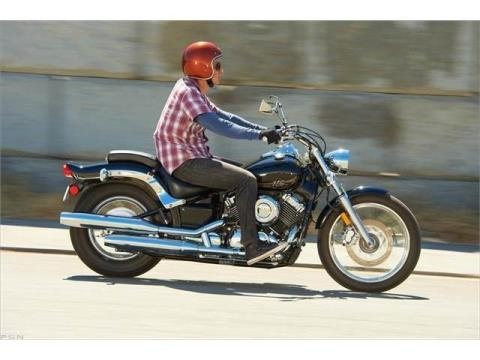 2013 Yamaha V Star 650 Custom in Racine, Wisconsin - Photo 12