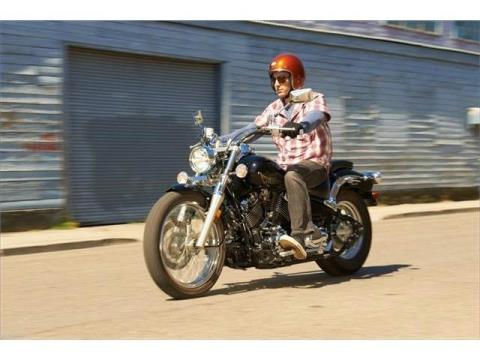 2013 Yamaha V Star 650 Custom in Racine, Wisconsin - Photo 11
